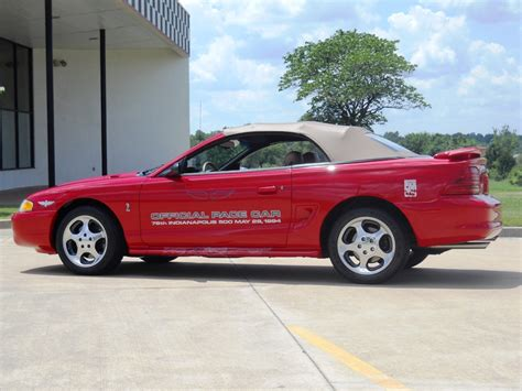 Cobra Auto Reviews by 1994 Ford Mustang Svt Cobra Review Car And Driver Autos Post