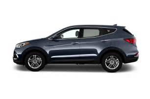 Hyundai Santa Fe Suv 2017 Hyundai Santa Fe Sport Reviews And Rating Motor Trend