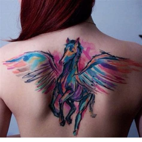 watercolor tattoos gone wrong why watercolor tattoos won t stand the test of time tattoodo
