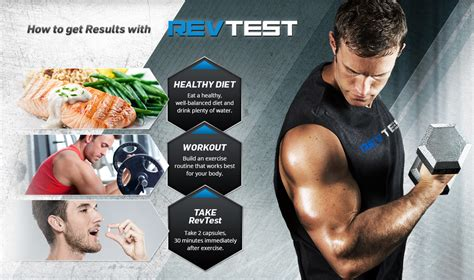 rev x supplement rev x and revtest review get 100 risk free trial