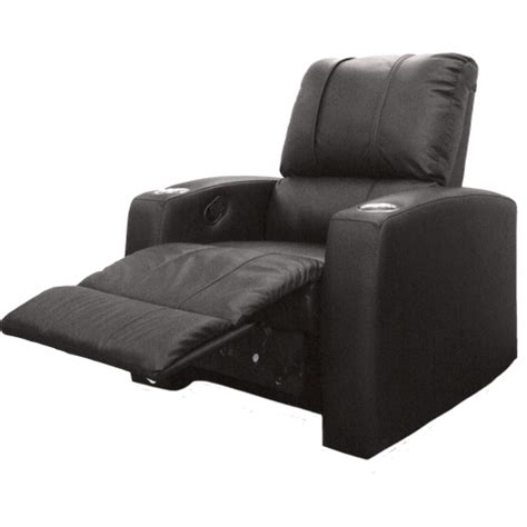recliners dallas nfl home theater recliner dallas cowboys stargate cinema