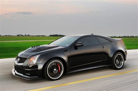 cadillac cts v horsepower 2013 2013 hennessey vr1200 is a beastly 1 226 hp cts v coupe
