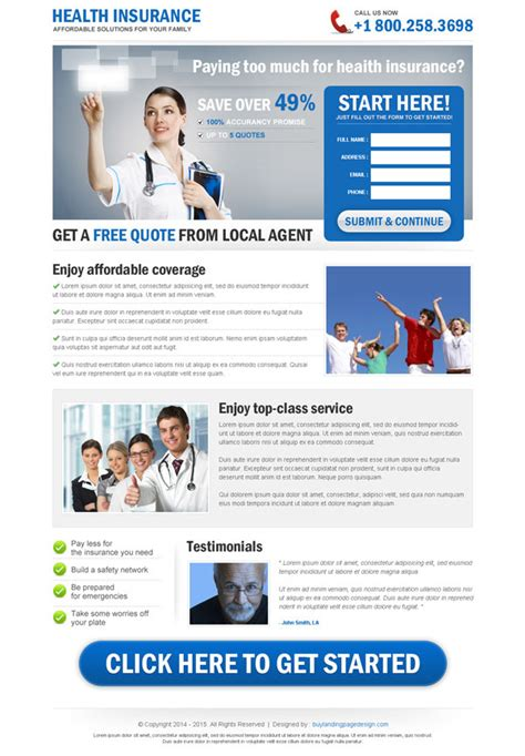 lead capture page templates free landing page design fully customizable converting