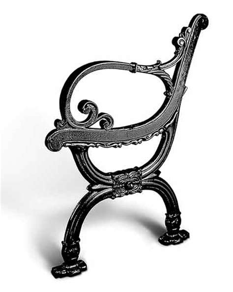cast iron park bench ends b1876 victorian style park bench end in cast iron parkbenchend com