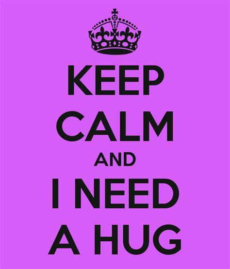 i need a hug so badly don t you 7 cups of tea