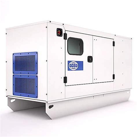 fg wilson p50 3 diesel generator standby diesel