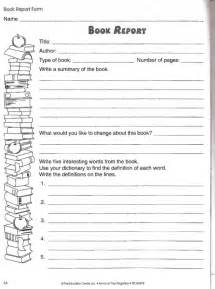 book report forms for 2nd grade book report template 4th grade car pictures cheeseburger book report projects templates printable