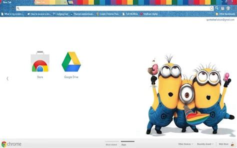 theme line android despicable me interest waypoint tech news world