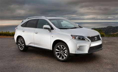 lexus bringing small suv concept to 2013 tokyo motor show