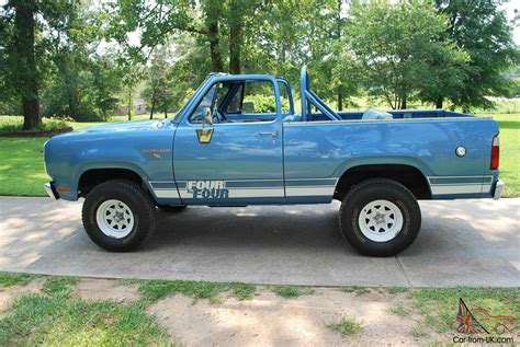 1978 dodge ramcharger for sale 1978 dodge ramcharger for sale motorcycle review and