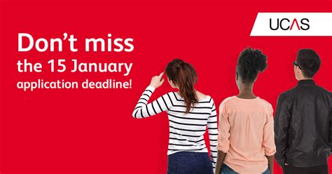 Original Deadline Your the ucas 15 january deadline your questions answered