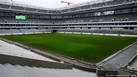 West Chester Mba Concentrations by Who Will Pay For Russia S Oversized World Cup Stadiums