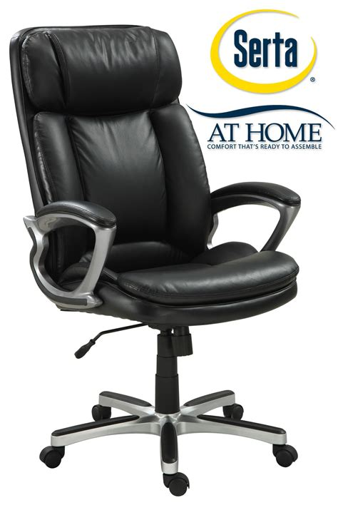 executive big tall office chair