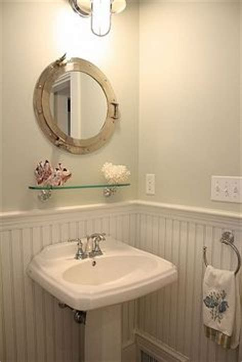 chair rail height bathroom 1000 images about bathroom on pinterest bath vanities