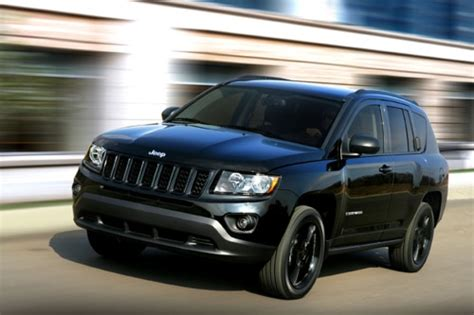 2012 Jeep Compass Recall Chrysler Recalls 400k Jeep Patriot Compass Suvs For