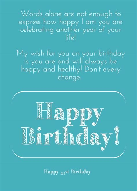 21st Birthday Quotes Pin Funny 21st Birthday Quotes On Pinterest