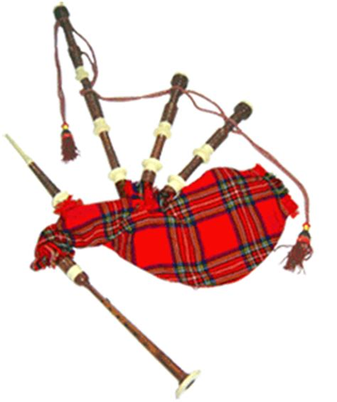 scottish bagpipes uillean bagpipes toy dummy bagpipes