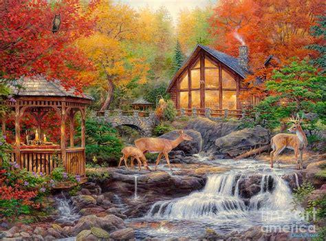 5 the old pattern works hebden bridge cuadros modernos pinturas y dibujos hermosos paisajes al