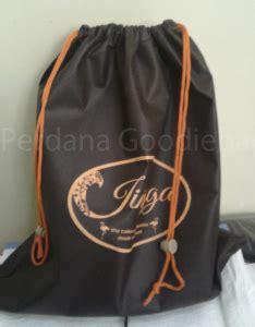 Tas Shoulder Bag Buffer dust bag yang memiliki banyak manfaat perdana goodie bag