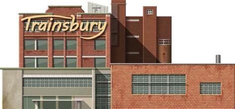 chocolate factory trainstation wiki fandom