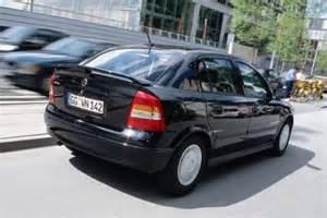 Vauxhall Astra Eco4 Opel Astra Eco4 Der 4 Liter Astra Autobild De