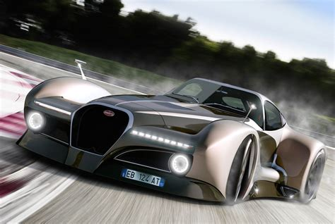 bugatti concept car bugatti 12 4 atlantique concept car car news wheelers