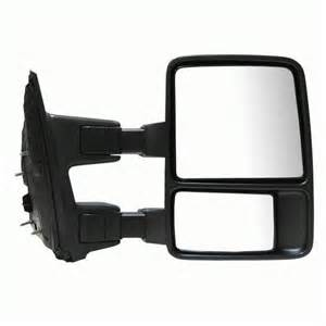 Ford Towing Mirrors Ford F150 Towing Mirrors At Auto Parts