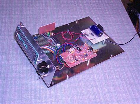 tantalum capacitor backwards eliminator
