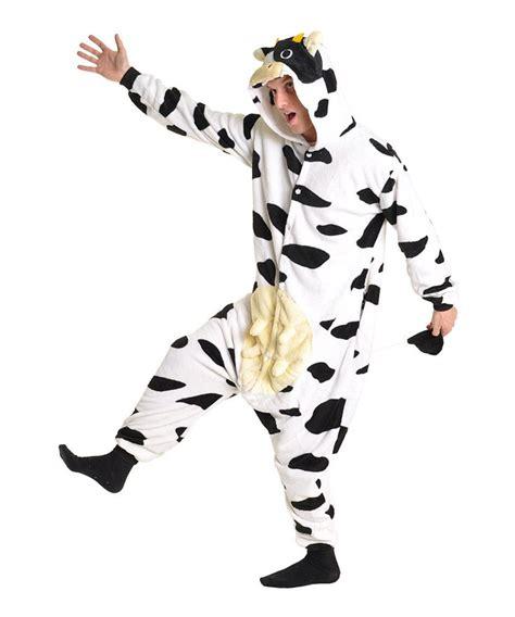 Pajamas Cow by Black White Cow Cow Footie Pajamas