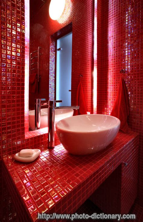 meaning of bathroom modern bathroom photo picture definition at photo