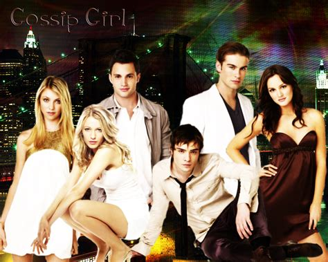 Gossip The Series by Gossip Posters Tv Series Posters And Cast