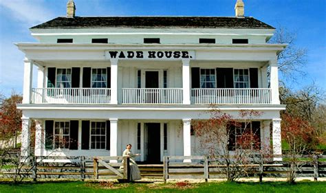 wade house historic site wade house wisconsin historic site of american stagecoach travel uncharted101 com