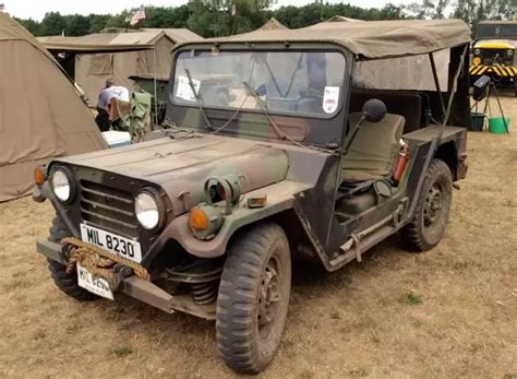 Jeep Nato Canvas is the jeep still used by the us quora