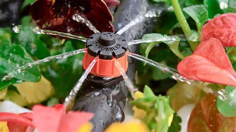 types  drip irrigation home garden solutions