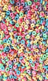 colorful cereal the world s catalog of ideas