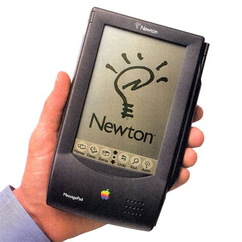 Send Apple Gift Card Electronically - stylus counsel the rise and fall of the apple newton messagepad the register