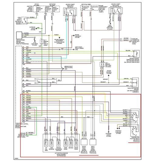 mitsubishi shogun wiring diagram wiring diagram with