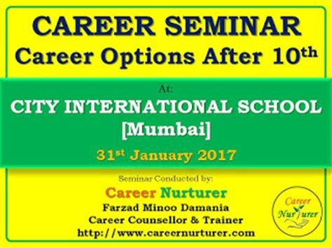 Career Options After Mba In International Business by Career Nurturer Networkedblogs By Ninua