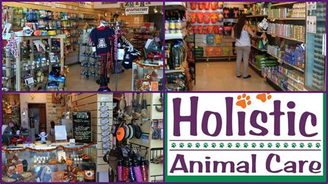 holistic animal care shoppes 52 photos pet stores