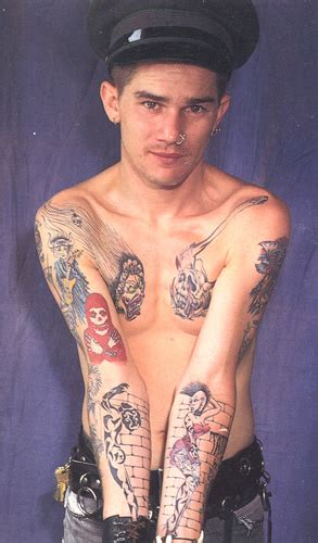 Ideas For Old Gates Punk Tattoo Pop Up 1