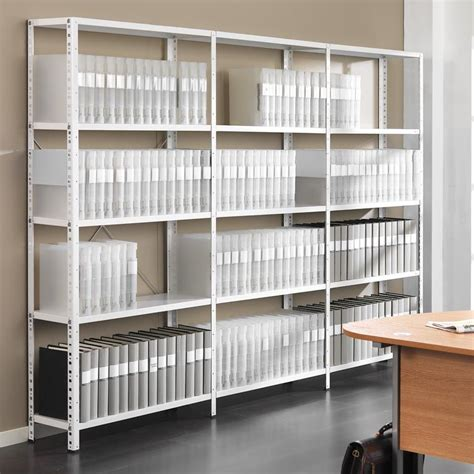 the best types of shelving for offices the shelving