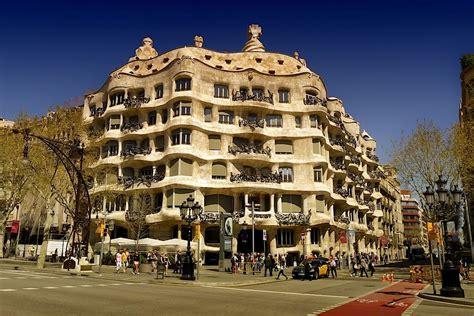 casa madrid barcelona casa mil 224 barcelona