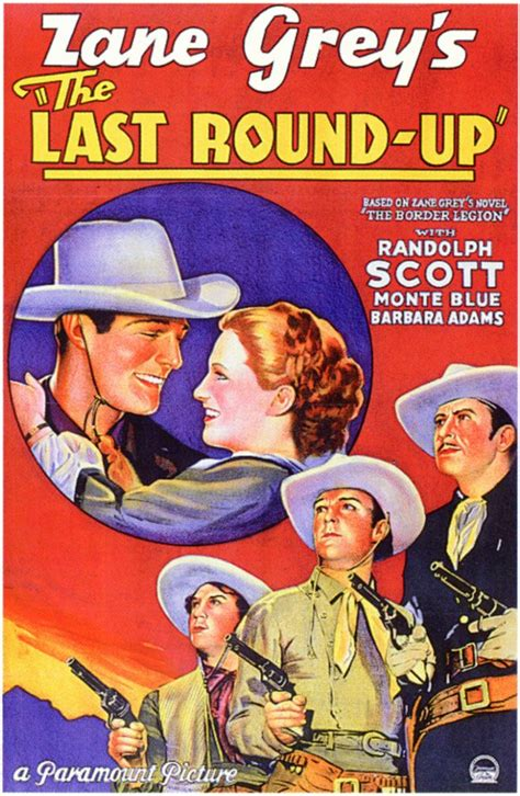 film round up the last round up movie posters from movie poster shop