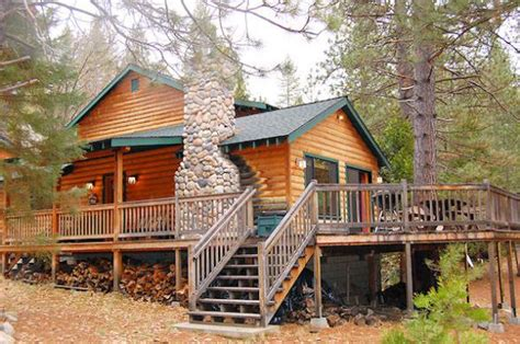 Yosemite Honeymoon Cabin by Tailormade Holidays To America Exploring The Best Of The