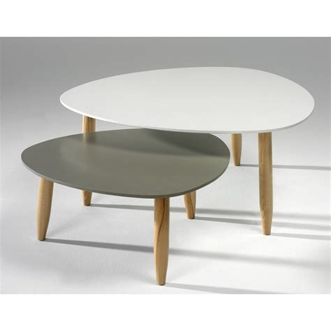 Table Basse Gigogne But by Table Basse Gigogne But Le Bois Chez Vous