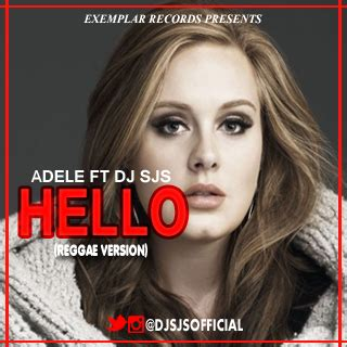 download mp3 dj adele adele ft dj sjs hello reggae version download play