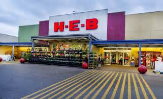 Shops Tx Grocery Giants Does Belong To H E B Or Walmart