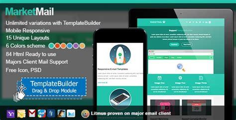 40 responsive email templates 56pixels com