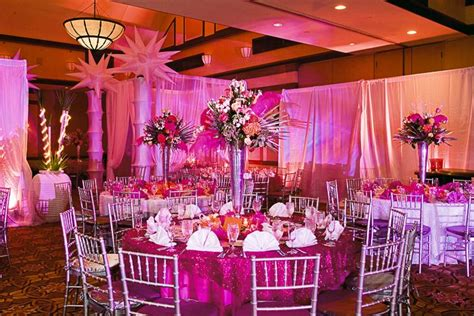 Quinceanera Decorations Ideas by Weston Expert Culinary And Catering Teams Will
