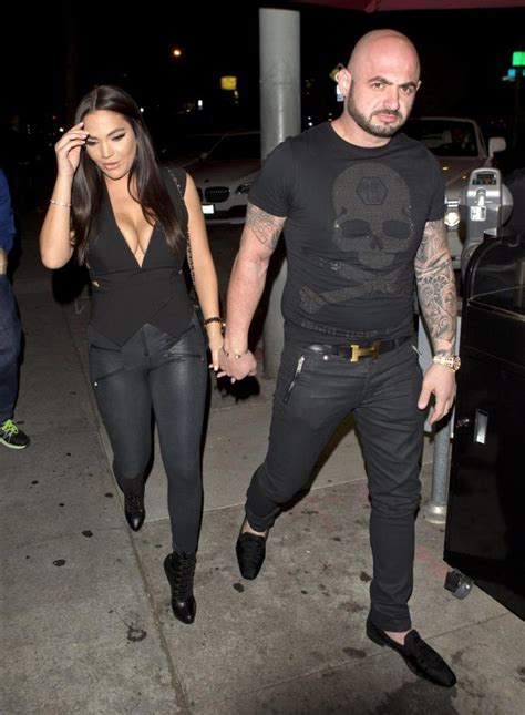 shahs sunset star jessica parido s boyfriend karlen jessica parido s boyfriend charged in domestic violence